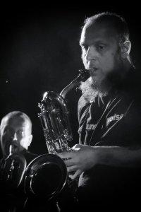 Zu Gustafson Mai Battaglia Pupillo Reportaje Barni Jazzespresso