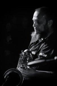 Zu Gustafson Mai Battaglia Pupillo Reportage Barni Jazzespresso