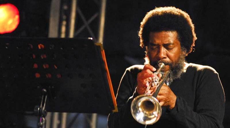Wadada Leo Smith Jazz At Lincoln Center Jazzespresso 爵士雜誌