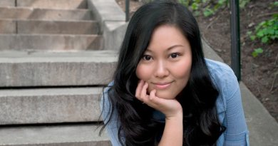 Annie Chen Jazzespresso magazine jazz Iug Mirti interview