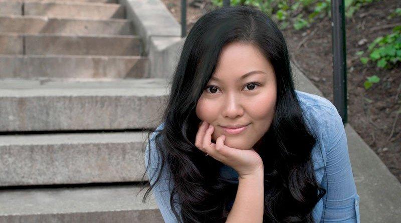 Annie Chen (陈宣羽)Jazzespresso jazz Iug Mirti 专访 爵士杂志