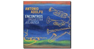 Adolfo Encontros Orquestra Atlantica AAM 2018 Jazzespresso 爵士雜誌