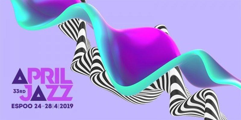 April Jazz Festival 2019 Jazzespresso Revista Jazz