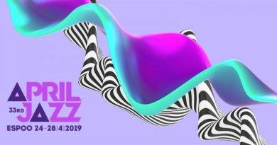 四月爵士节(April Jazz)2019 Jazzespresso 爵士杂志