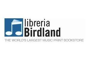 Librería Birdland partituras manuales Jazzespresso Revista Jazz