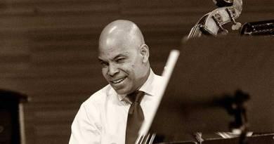卡尔文琼斯大乐团爵士音乐节 Jazzespresso 爵士杂志