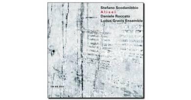 Roccato Ludus Gravis Ensemble Alisei ECM 2018 Jazzespresso 爵士杂志