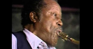 Eddie Lockjaw Davis Jazzhus Slukefter YouTube Video Jazzespresso 爵士雜誌