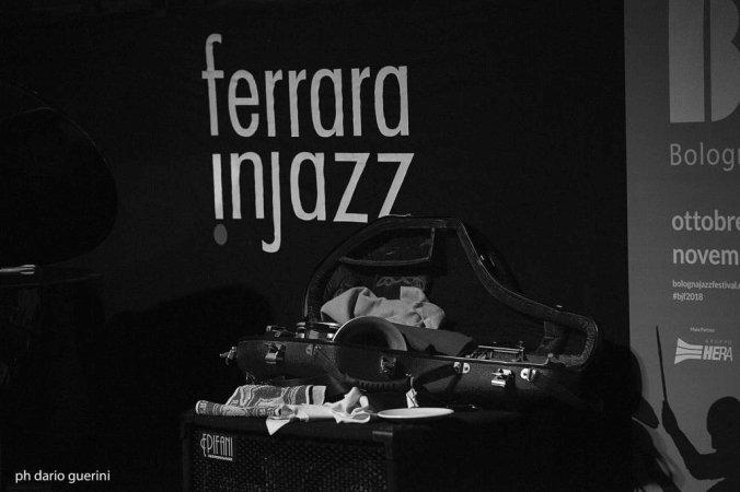 第20屆費拉拉爵士音樂節(Ferrara In Jazz) Jazzespresso 爵士雜誌