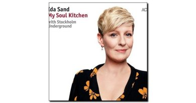 Ida Sand My Soul Kitchen ACT 2018 Jazzespresso 爵士雜誌