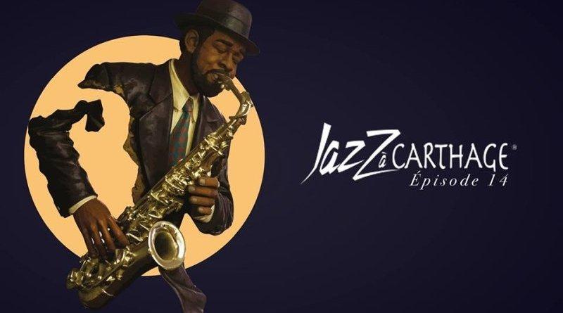 Jazz à Carthage Festival 2019 Jazzespresso Revista Jazz