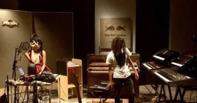 June Marieezy & Fkj Amsterjam YouTube Video Jazzespresso 爵士杂志