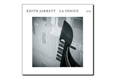 Keith Jarrett <br> La Fenice <br> ECM, 2018