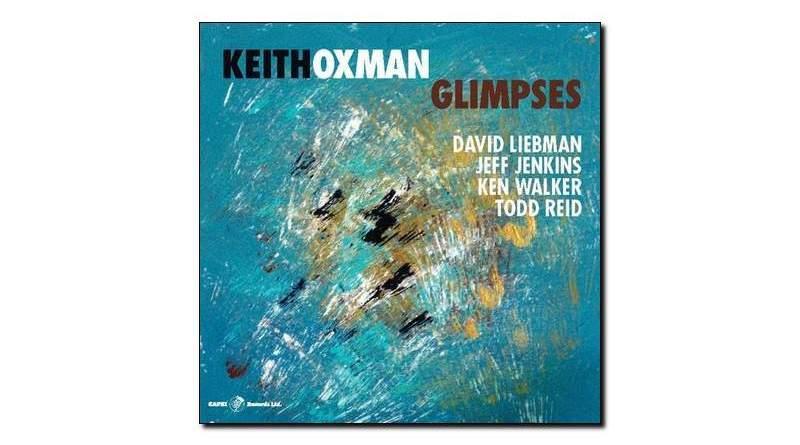 Keith Oxman Glimpses Capri 2018 Jazzespresso 爵士杂志