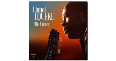 Lionel Loueke The Journey Apartè 2018 Jazzespresso Revista