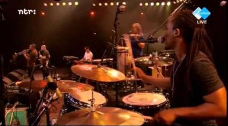 Marcus Miller North Sea Festival YouTube Video Jazzespresso 爵士杂志