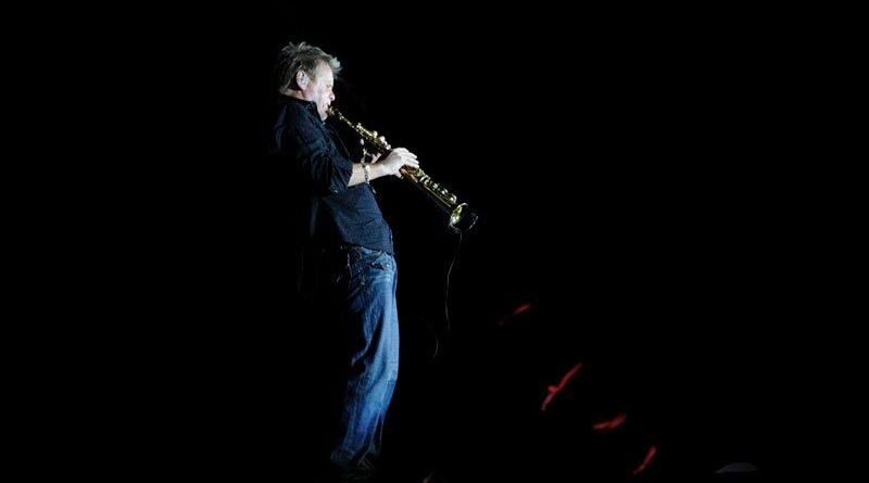 那帕谷爵士節(Napa Valley Jazz) Jazzespresso 爵士雜誌