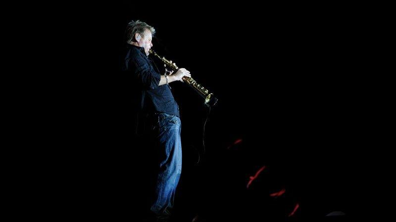 Napa Valley Jazz Festival 2019 Jazzespresso Revista Jazz