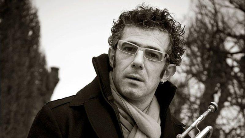 Nicola Fasano 爵士音樂人物肖像攝影 Paolo Fresu