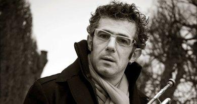 Nicola Fasano 爵士音乐人物肖像摄影 Paolo Fresu