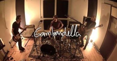 Gambardella White Noise Sessions YouTube Video Jazzespresso