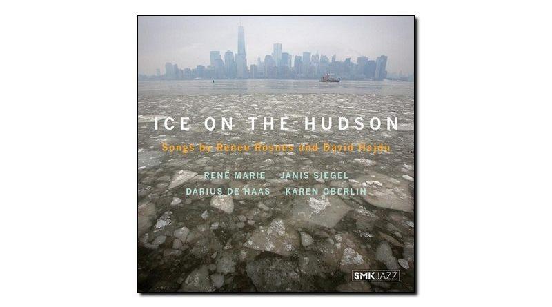 Rosnes Hajdu Ice On The Hudson SSession Jazzespresso 爵士雜誌