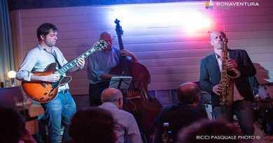 Bonaventura Music Club Cambio de localización Jazzespresso Jazz