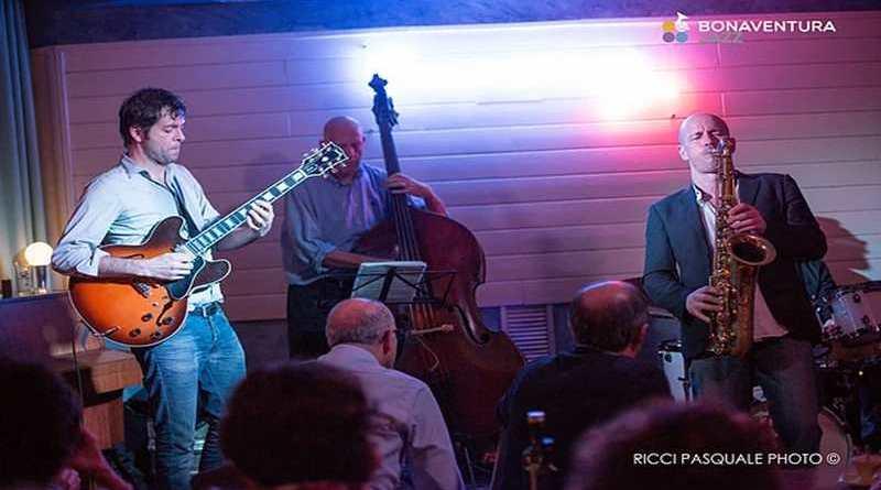 奇遇音樂俱樂部遷移至新址 Jazzespresso 爵士雜誌