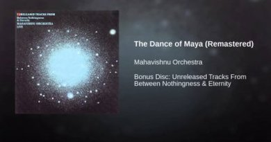 Dance Maya Live Central Park YouTube Video Jazzespresso Revista Jazz