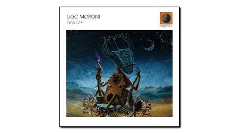 Ugo Moroni Pinturas Dodicilune 2018 Jazzespresso 爵士雜誌
