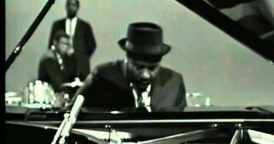 Thelonious Monk Don't Blame Me YouTube Video Jazzespresso Mag