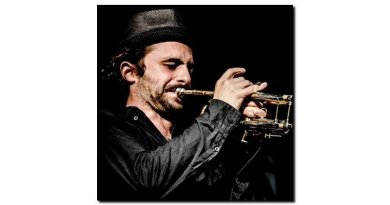 Andrea Paganetto Nove O.H.R 2018 Jazzespresso Revista