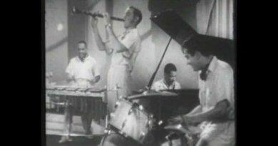 Benny Goodman Quartet YouTube Video Jazzespresso 爵士雜誌