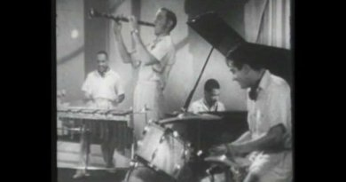 Benny Goodman Quartet YouTube Video Jazzespresso Revista Jazz
