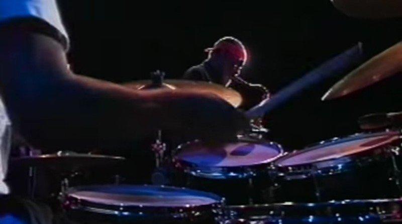 Drummond Rollins Anderson YouTube Video Jazzespresso Revista Jazz