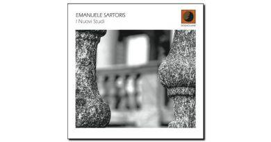 Emanuele Sartoris I Nuovi StudiDodicilune 2018 Jazzespresso 爵士雜誌