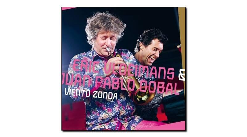Eric Vloeimans Viento Zonda Challenge 2018 Jazzespresso 爵士雜誌