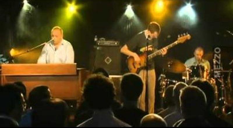 James Taylor Quartet Paris YouTube Video Jazzespresso Jazz Magazine