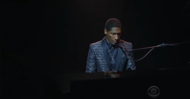 Jon Batiste Blackbird YouTube Video Jazzespresso 爵士杂志