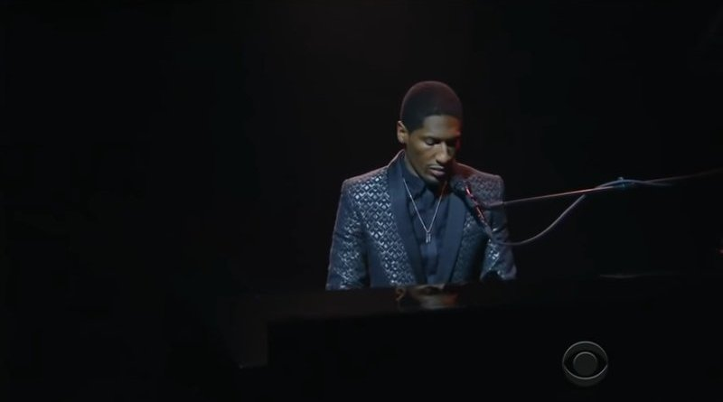 Jon Batiste Blackbird YouTube Video Jazzespresso Jazz Mag
