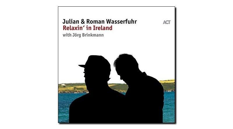 Julian & Roman Wasserfuhr Rerlaxin' in Ireland Jazzespresso 爵士雜誌