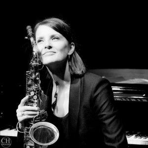 Claudia Hunter Jazz 专访