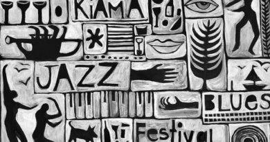 Kiama Jazz & Blues Festival 2019 Jazzespresso Jazz Magazine