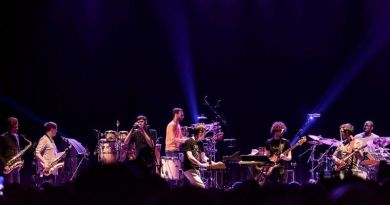 Snarky Puppy 樂團全球巡演日期 Jazzespresso 爵士雜誌