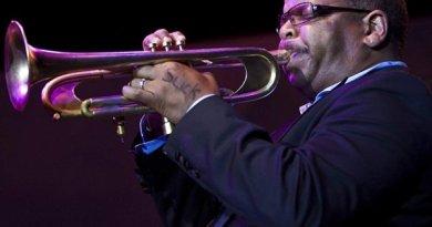 Terence Blanchard nominated for an Oscar Jazzespresso Jazz Magazine