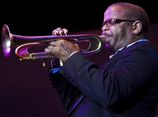 Terence Blanchard nominated for an Oscar Jazzespresso Jazz Magazine