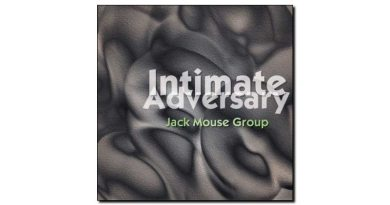 Jack Mouse Group Intimate Adversary Tall GrassJazzespresso 爵士雜誌