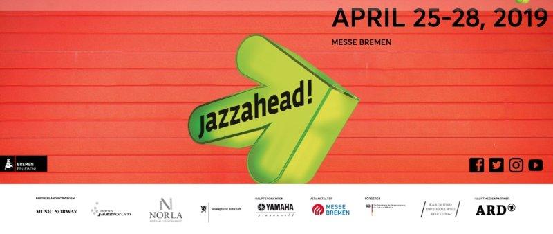 2019當道爵士音樂節(Jazzahead 2019) Jazzespresso 爵士雜誌