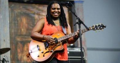 芝加哥藍調音樂節(Chicago Blues Festival) Jazzespresso 爵士雜誌