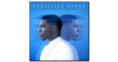 Christian Sands Facing Dragons Mack Avenue Jazzespresso 爵士雜誌